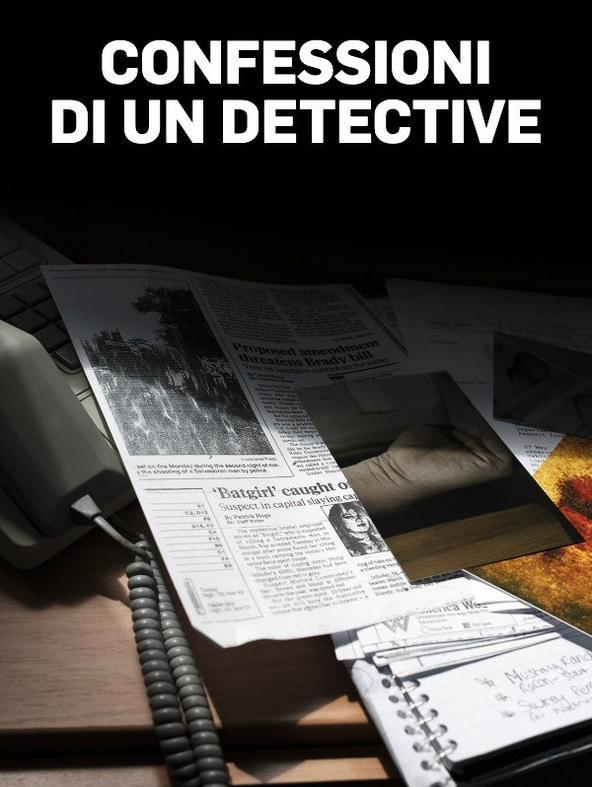S2 Ep8 - Confessioni di un detective