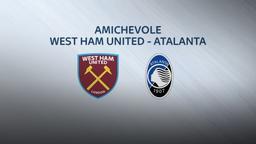 West Ham United - Atalanta