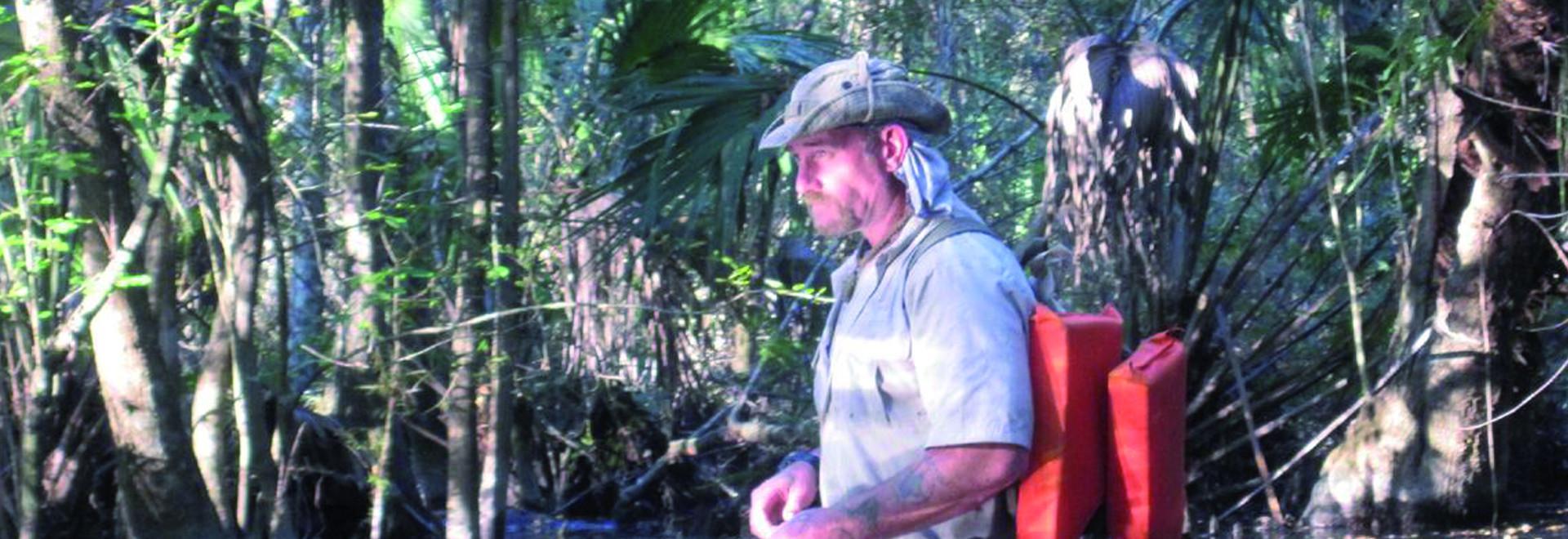 L'isola degli ippopotami