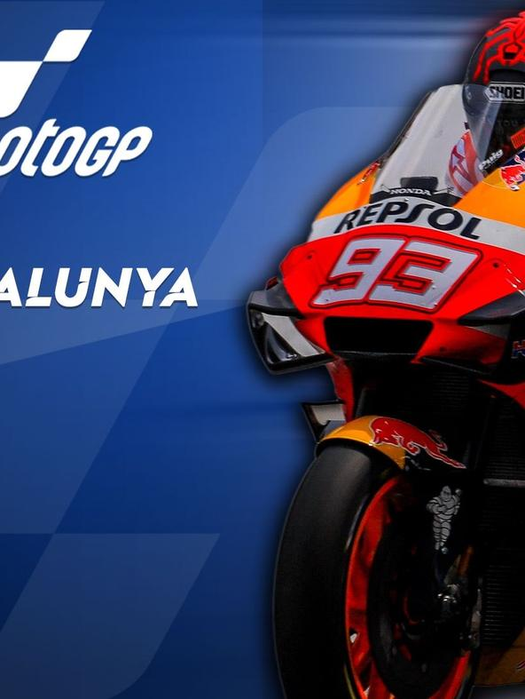 MotoGP Gara: GP Catalunya    (diretta)