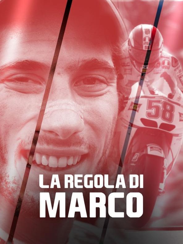 La regola di Marco - Speciale