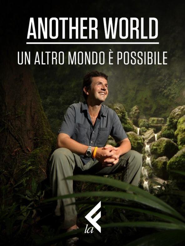 S1 Ep4 - RED - Another World: Un altro mondo...