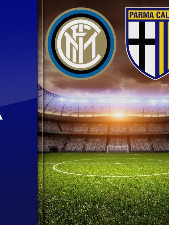 Inter - Parma    (diretta)