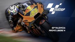 GP Valencia. PL 4