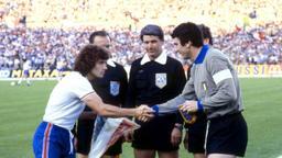Maradona, Best, Eusébio