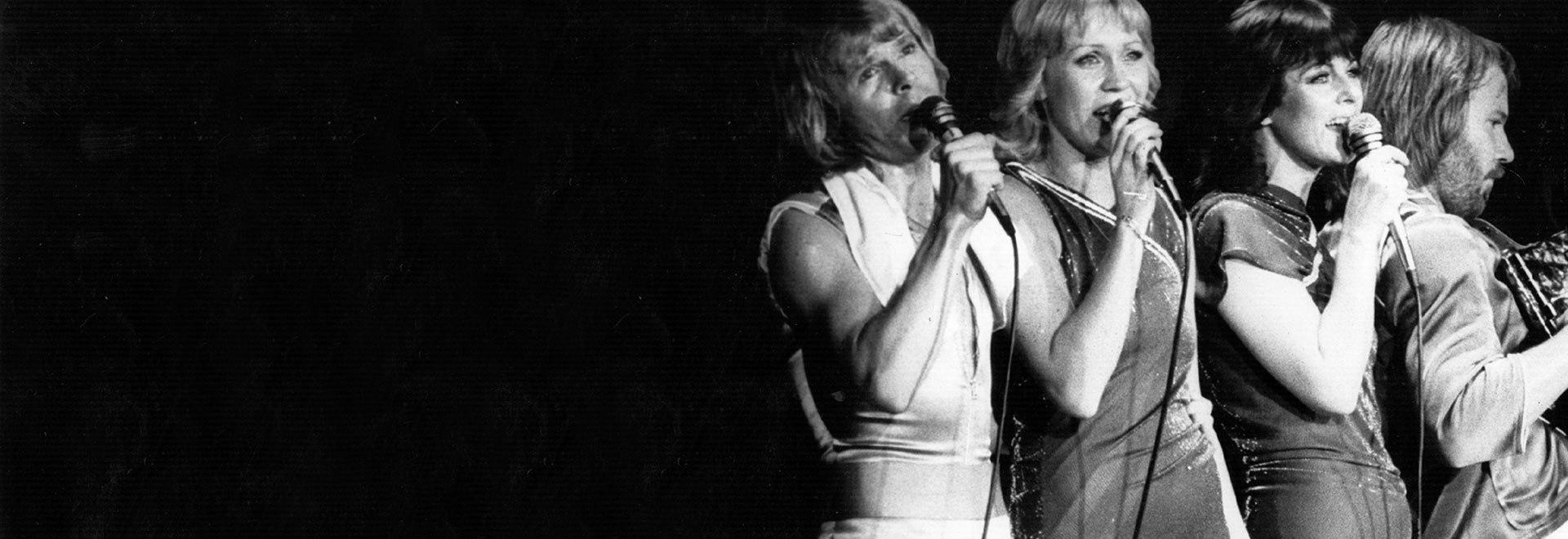 Euro Disco - Dagli ABBA ai Daft Punk