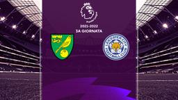 Norwich City - Leicester