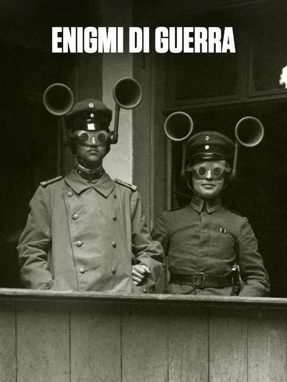 Enigmi di guerra - 1^TV