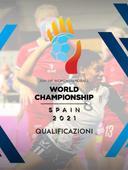 Qualificazioni Mondiali 2021 F