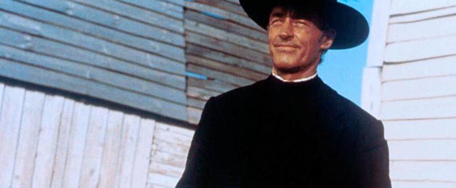 Reverendo colt