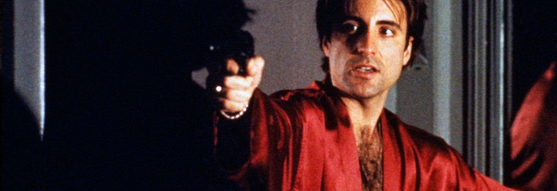 Il Padrino: Epilogo - La morte di Michael Corleone