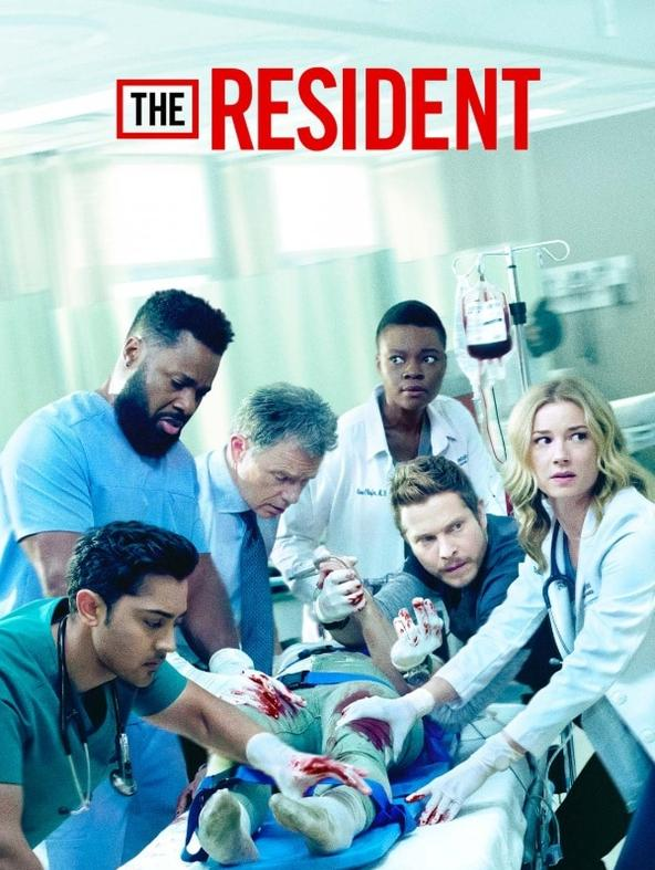 The Resident-  -