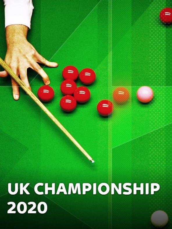 UK Championship 2020