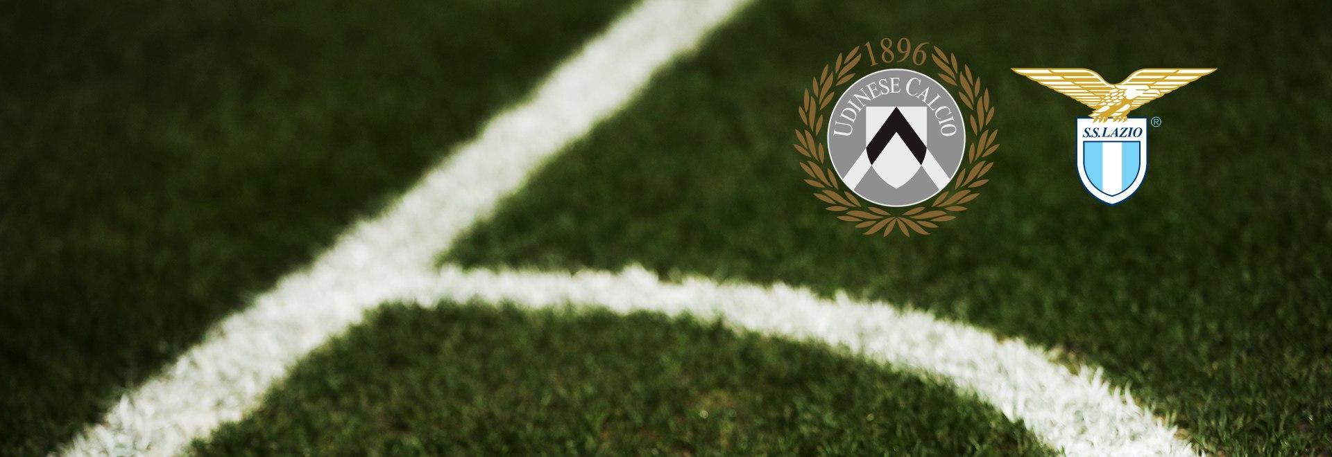 Udinese - Lazio. 28a g.