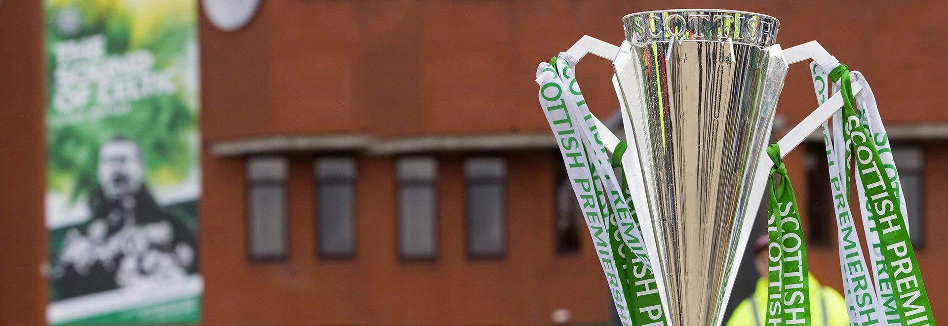 Celtic - Rangers. 32a g.