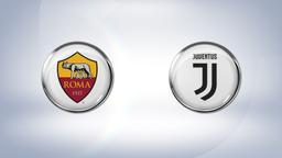 Roma - Juventus 30/08/15