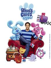 S1 Ep9 - Blue's Clues & You