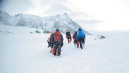 Trappola mortale sull'Everest