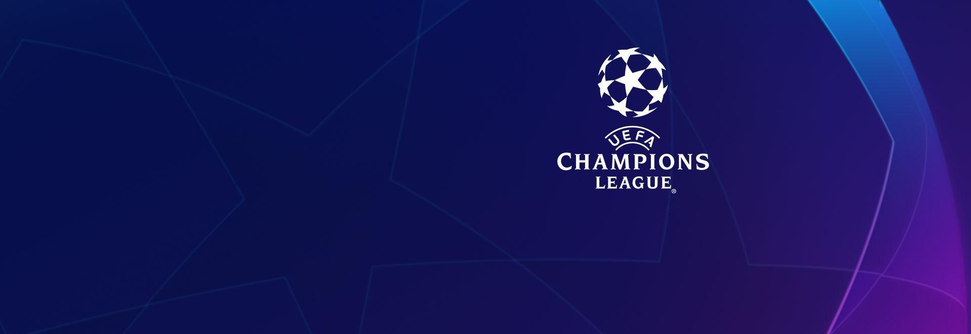 UEFA Champions League Preview