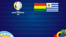 Bolivia - Uruguay