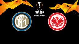 Inter - Eintracht F.