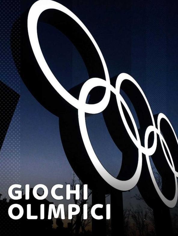 Giochi Olimpici: Le Superstar del Ten...