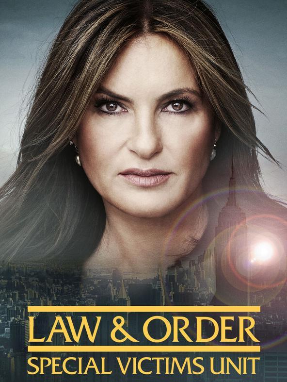 S21 Ep11 - Law & Order: Unita' Speciale