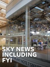 Sky News Including FYI