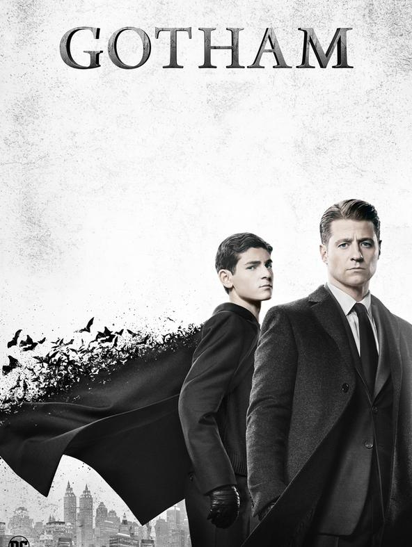 S4 Ep11 - Gotham