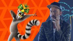 I pericoli del Madagascar