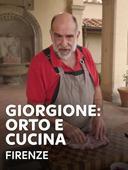 Giorgione: orto e cucina - Firenze