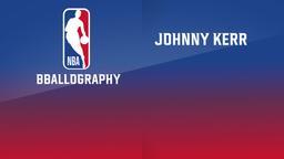 Johnny Kerr