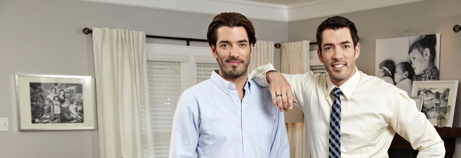 James & David