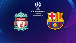 Liverpool - Barcellona