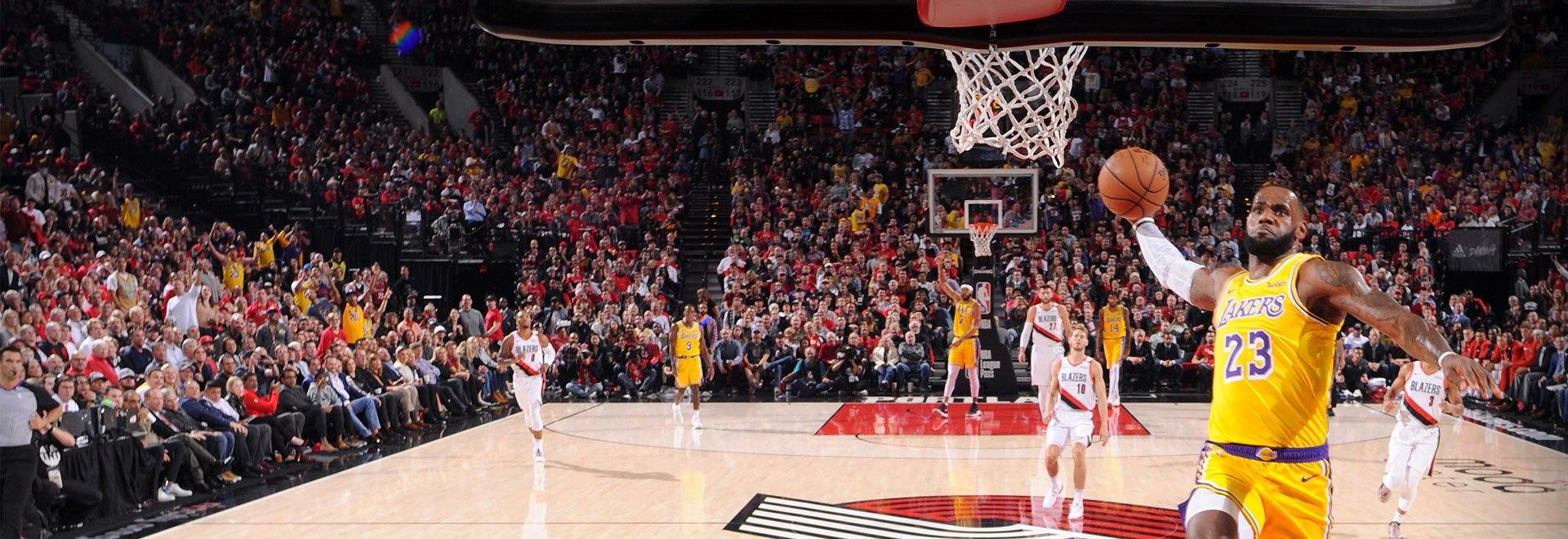 NBA Dove eravamo rimasti