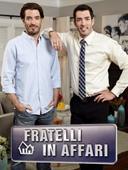 Fratelli in affari - La casa dei sogni di Drew e Linda