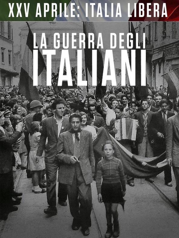 La guerra degli italiani