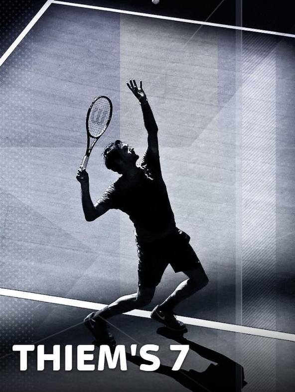 Tennis: Thiem's 7  (live)