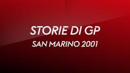 San Marino 2001