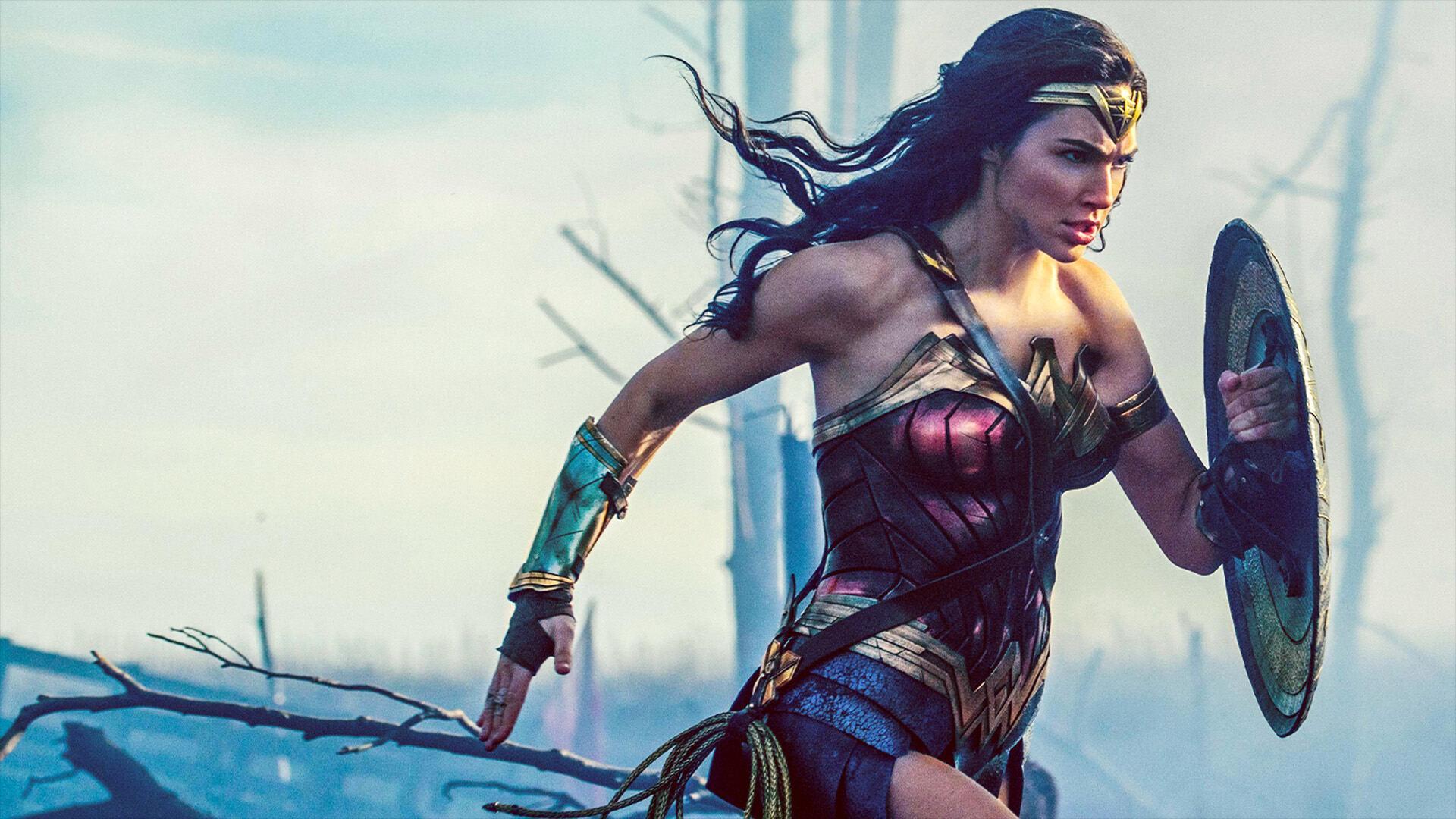 Premium Cinema 1 Wonder woman (di p. jenkins)