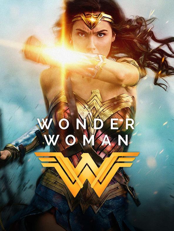 Wonder woman (di p. jenkins)