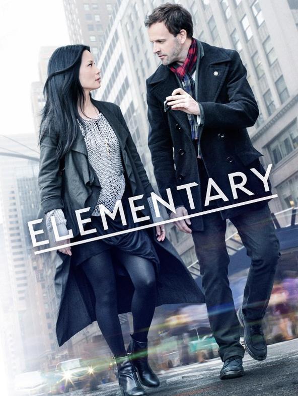 S2 Ep9 - Elementary