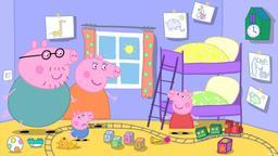 Lo stagno di nonno Pig