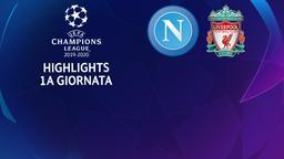 Napoli - Liverpool