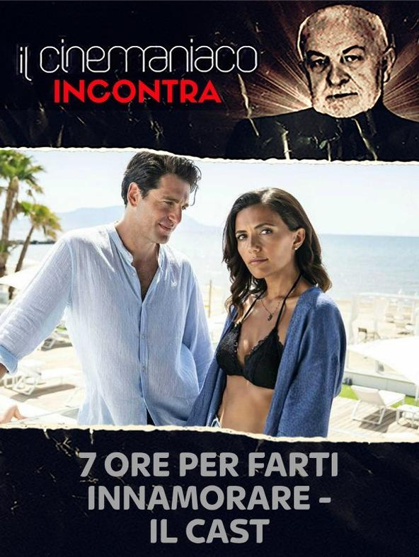 Il Cinemaniaco incontra