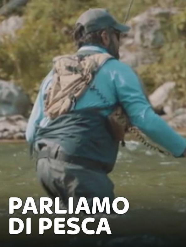 S4 Ep16 - Parliamo di pesca 4