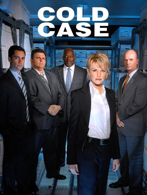 Cold case - Delitti irrisolti