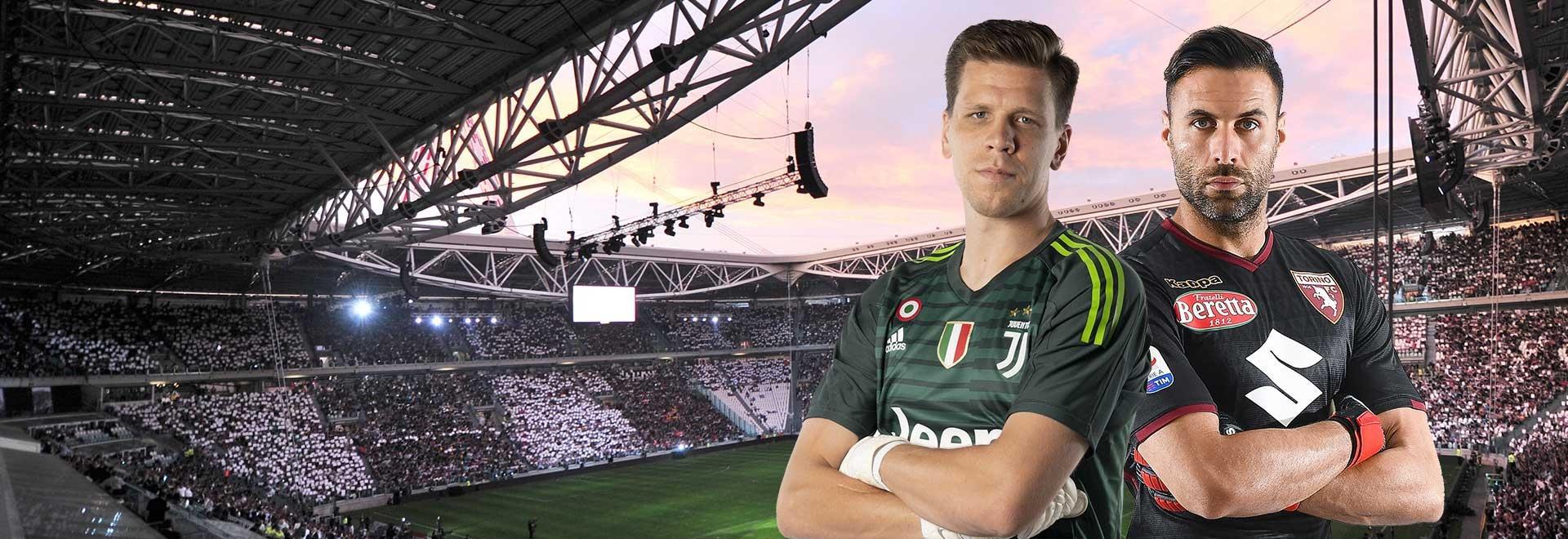 Juventus - Torino. 35a g.