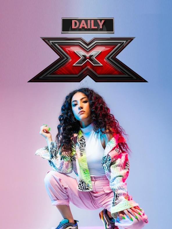 X Factor Daily