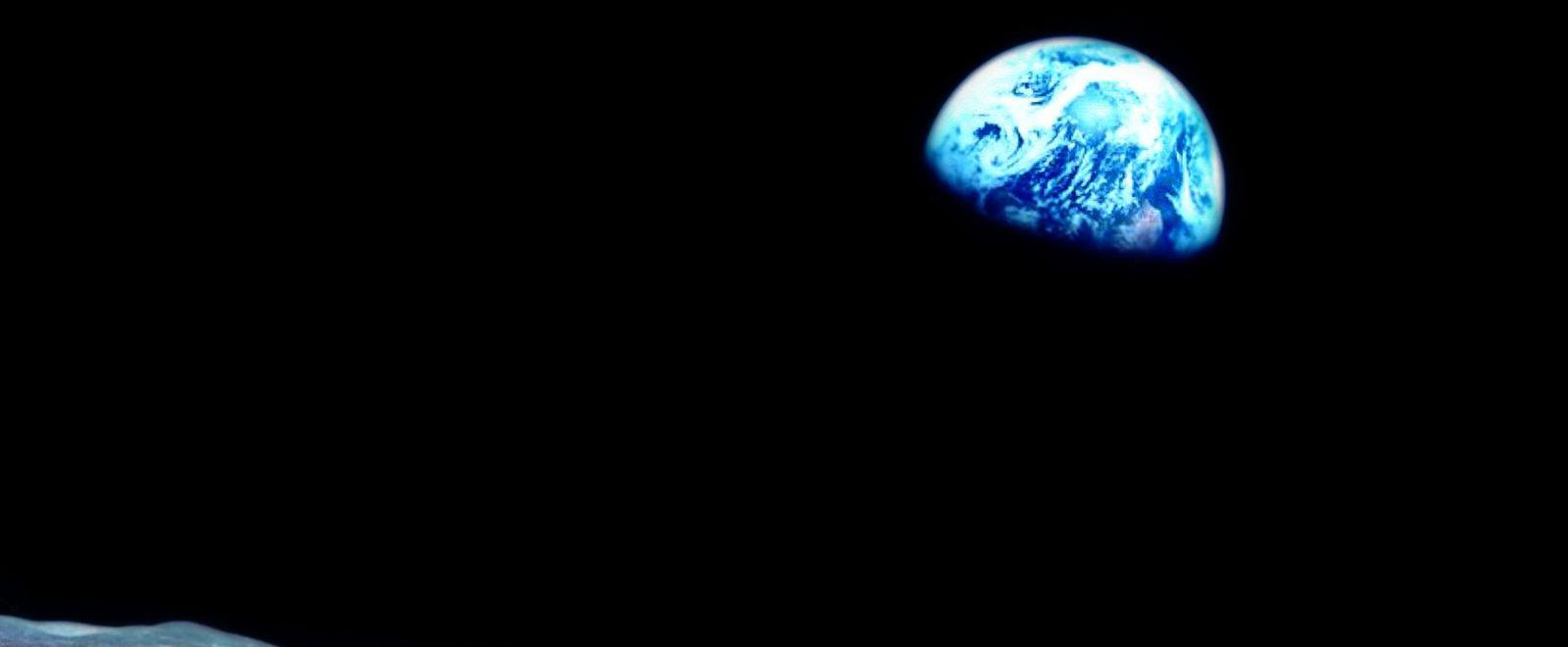 Dalla Terra alla Luna: La prima volta..